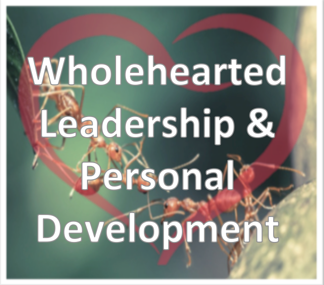 Wholehearted Training & Workshops