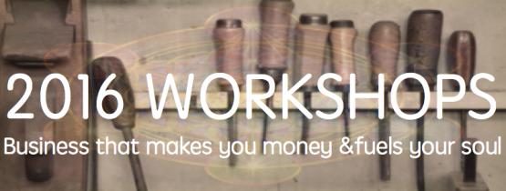 business workshops melbourne 2016