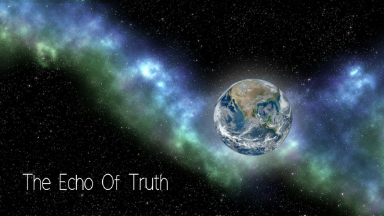 The Echo Of Truth