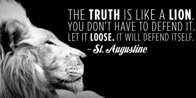 Law of Truth
