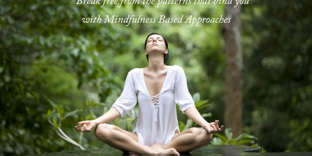 Mindfulness and intention setting