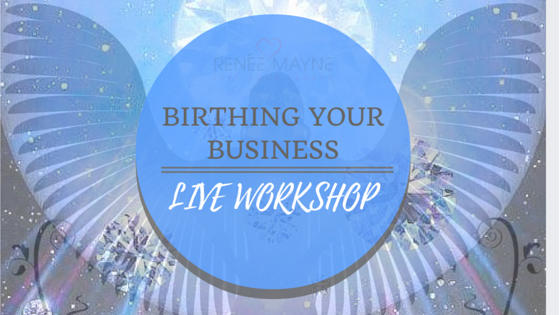Birthing Your Business