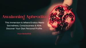 Awakening Aphrodite